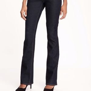 Old Navy The Diva Bootcut Jeans